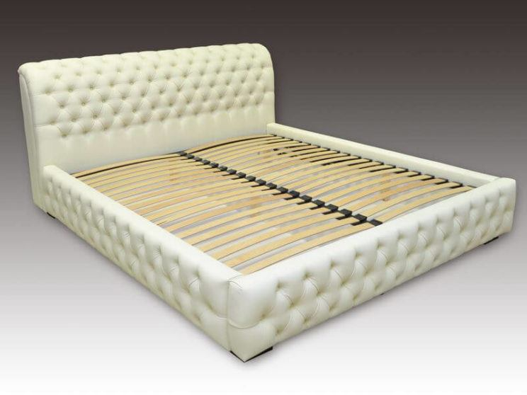 ottoman bed frame on order