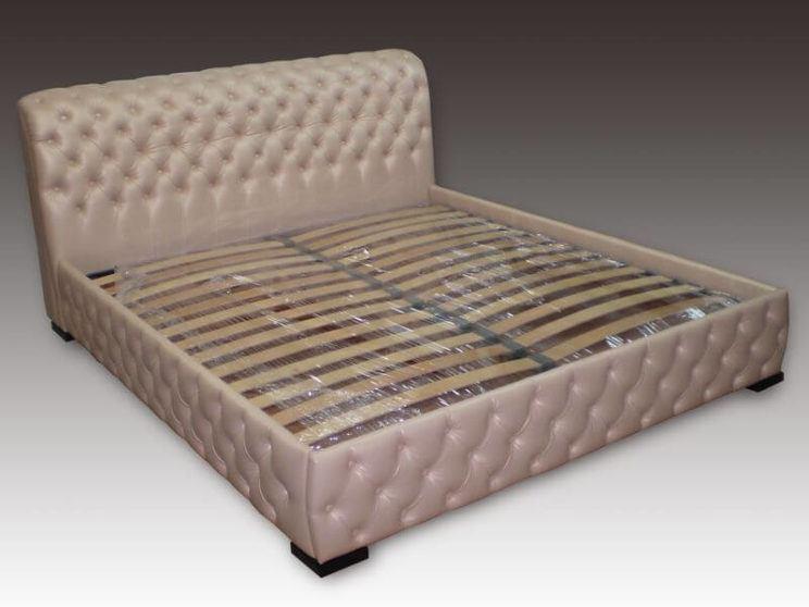 ліжко Честер з ящиком для білизни