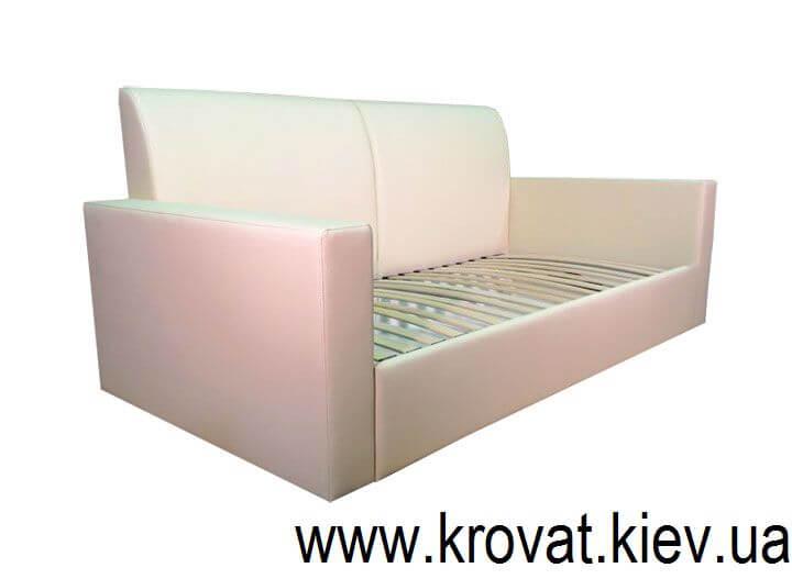 детские диваны кровати для мальчиков на заказ
