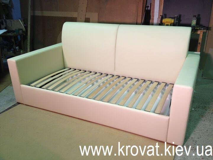 детские диваны кровати для девочек