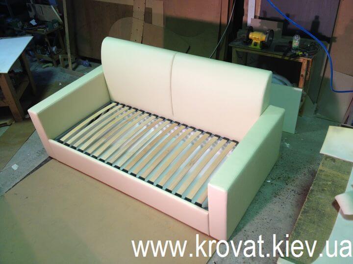 детская мебель диваны кровати
