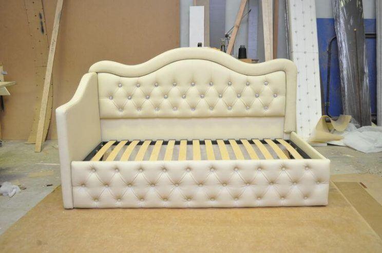 детский диван на заказ