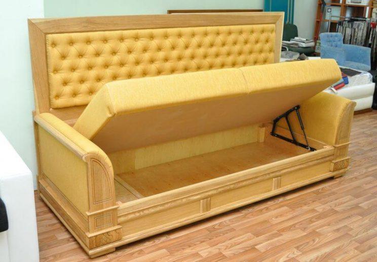 виробництво м'яких меблів