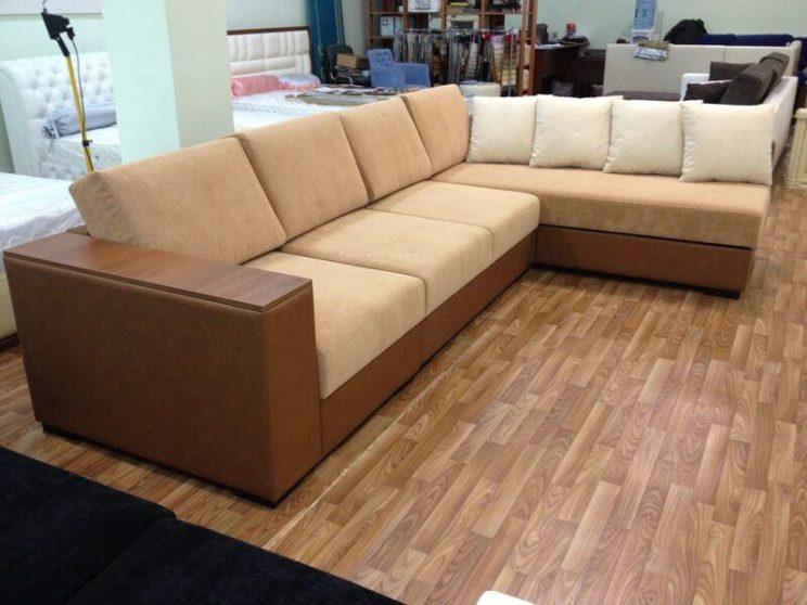 диван в гостиную на заказ