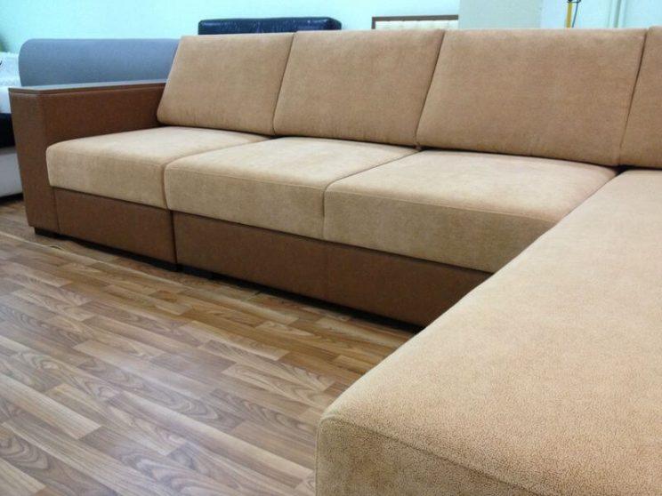 кутовий диван в Києві на замовлення