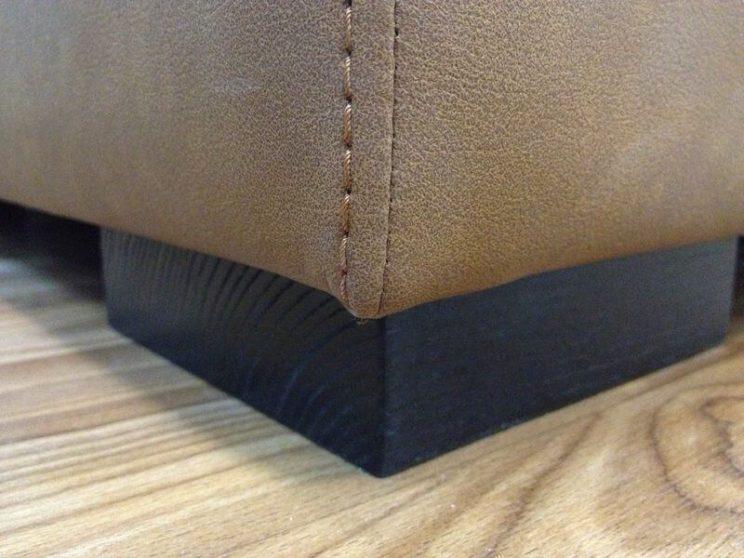 качественный угловой диван