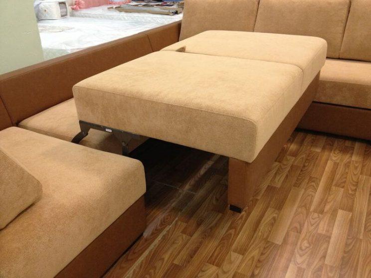 виробник кутових диванів