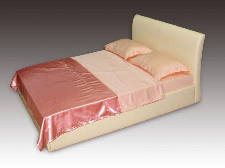 Ліжка Джулія з ящиком