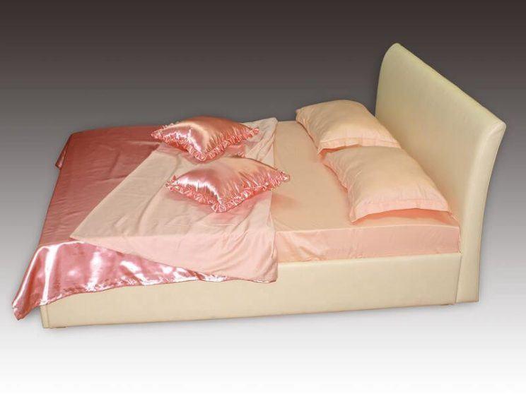Кровати Джулия с подъемным механизмом