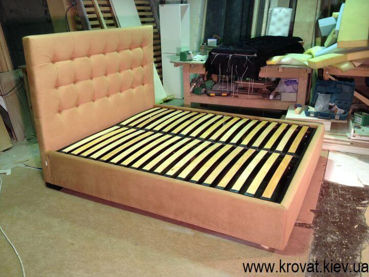 ліжка з підйомним механізмом