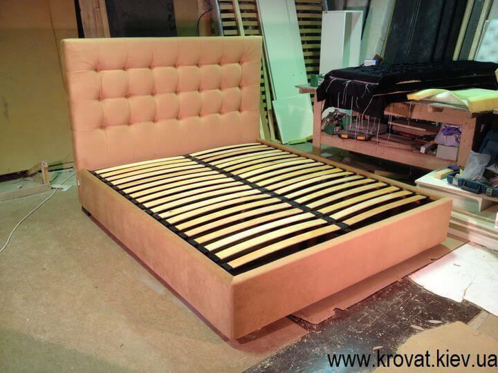 виробник двоспальних ліжок