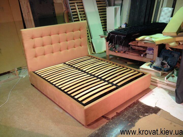 производитель кроватей с подъёмным механизмом
