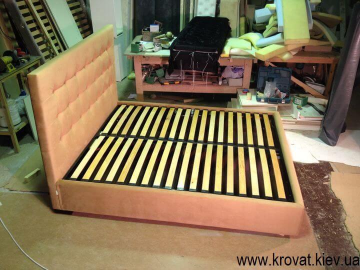производство кроватей с подъёмным механизмом