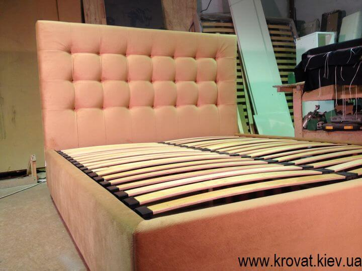 производство кроватей на заказ