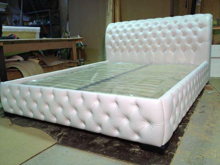 ліжко Честер від виробника