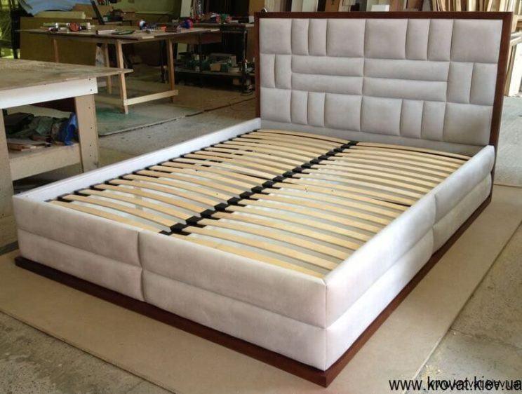кровать с подъемным механизмом Венера