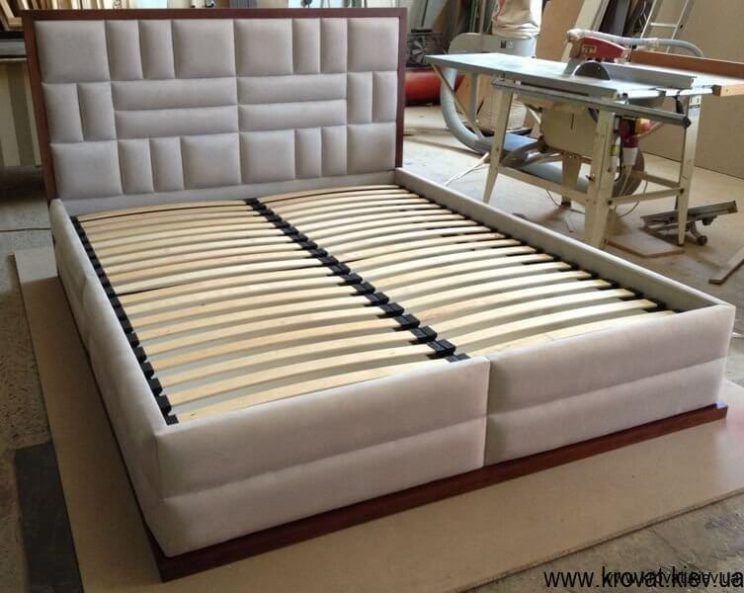 кровать с подъемным механизмом Венера на заказ