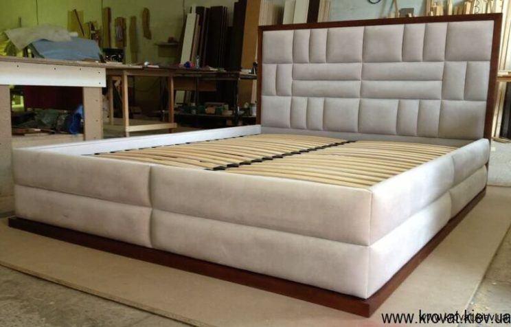 ортопедическая кровать Венера на заказ