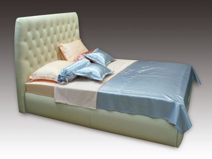 двуспальная кровать Элизабет на заказ