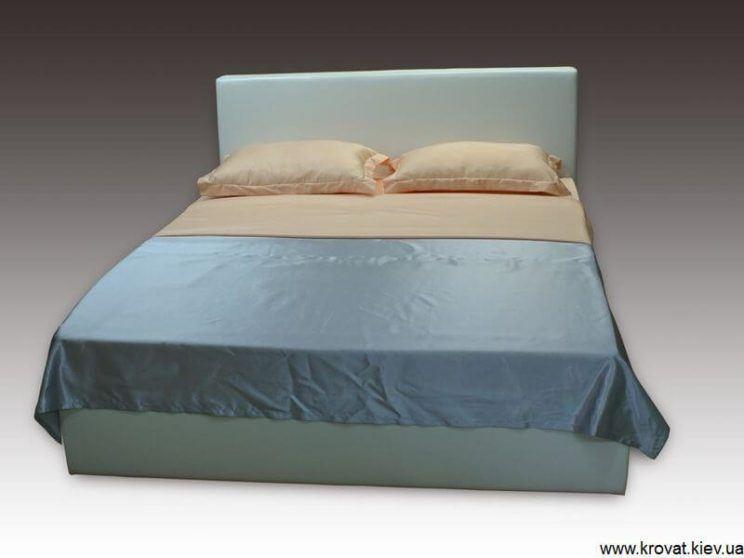 двуспальная кровать Европа на заказ