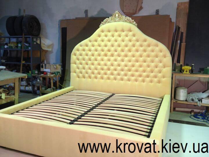 класичне ліжко