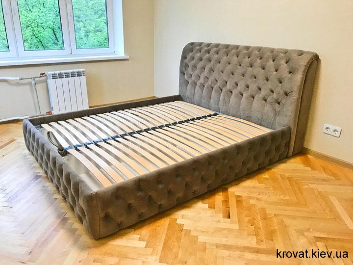 ліжко честер 160х190 на замовлення