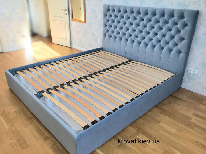 кровать виченца в спальню на заказ