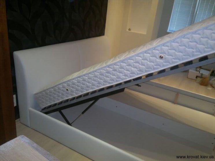 Кровать Александрия с подъемным механизмом