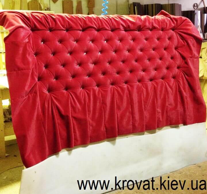 виробник ліжок з коробом на замовлення