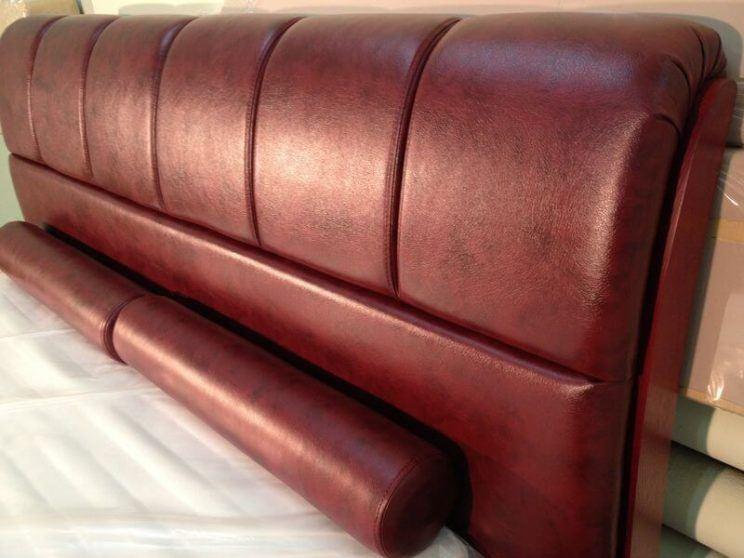 Кровать Бристоль с ящиком для белья