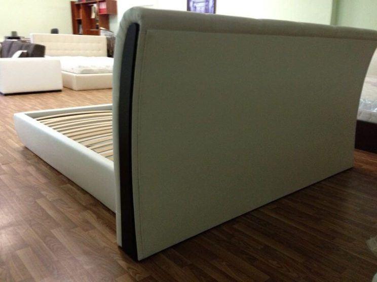 Двуспальная кровать Бристоль