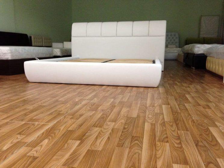 производство кроватей Бристоль на заказ