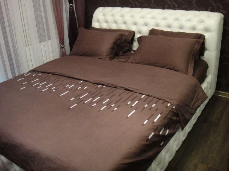 дизайн ліжка Честер на замовлення
