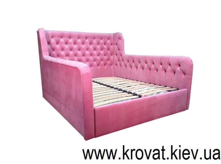 ліжко для дівчинки