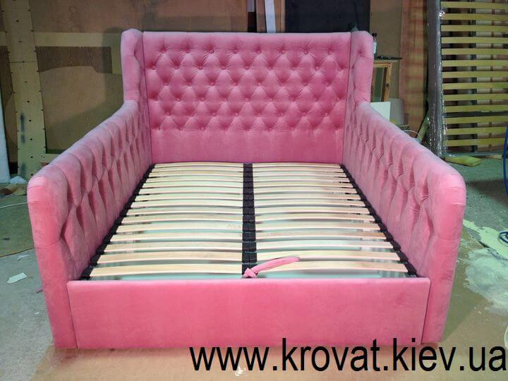 ліжка для дівчаток