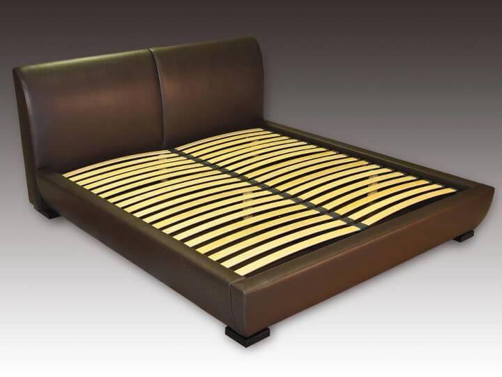 двоспальне ліжко на замовлення