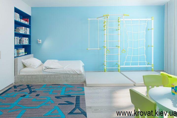 3d дизайн ліжка
