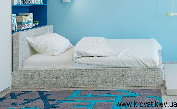 дизайн ліжка
