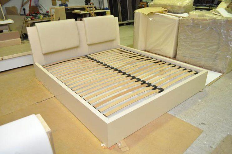 виробник ліжок в Києві