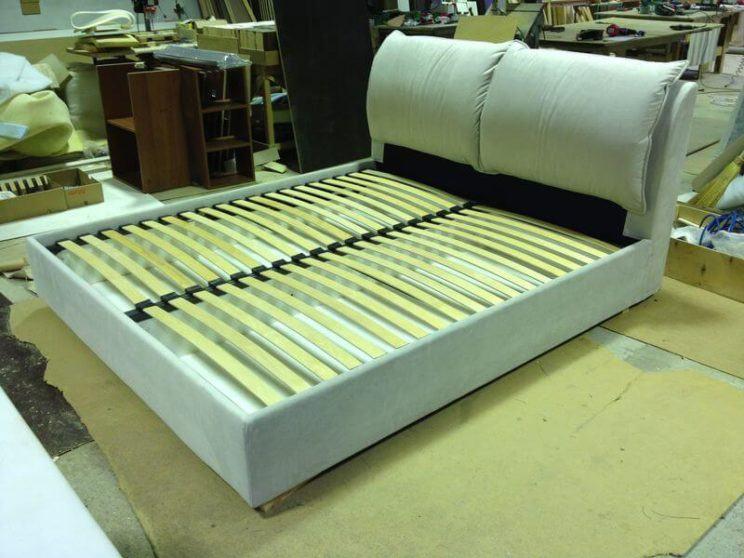 Кровать Палермо для спальни