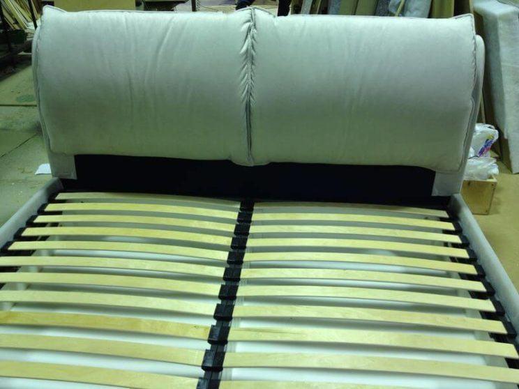 Кровать Палермо производитель