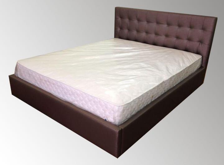 кровать с ящиками на заказ