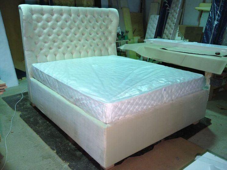 производство кроватей