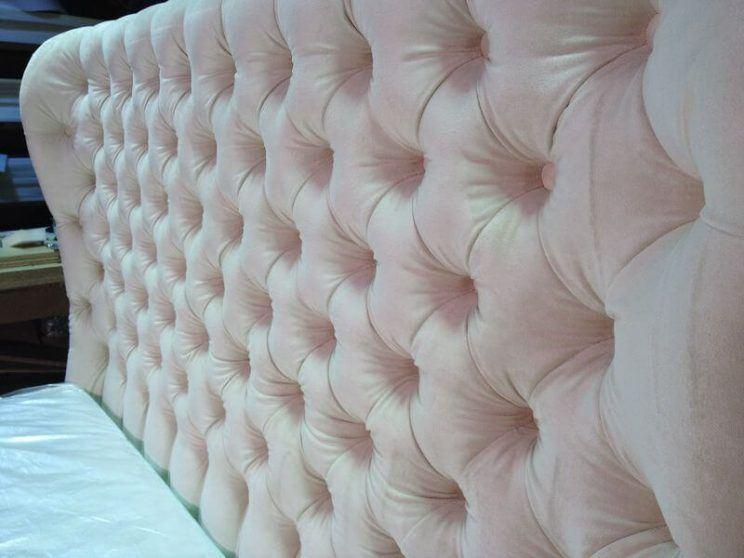кровать на заказ