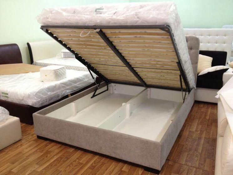ортопедичне ліжко