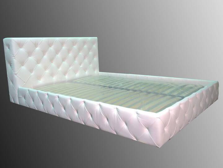 ліжко в сучасному стилі на замовлення