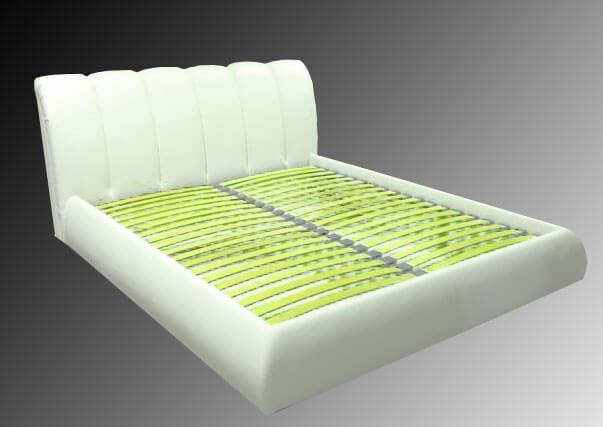 ліжко в шкірі на замовлення