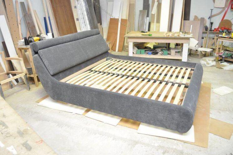 кровать под заказ