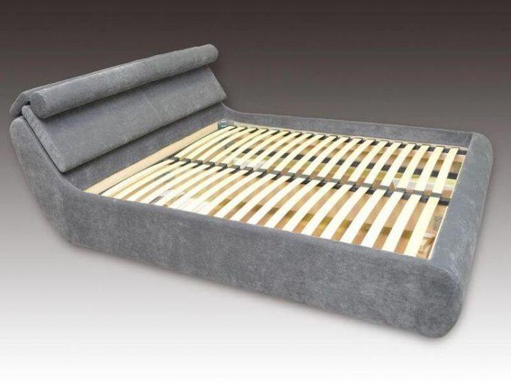 сіре ліжко