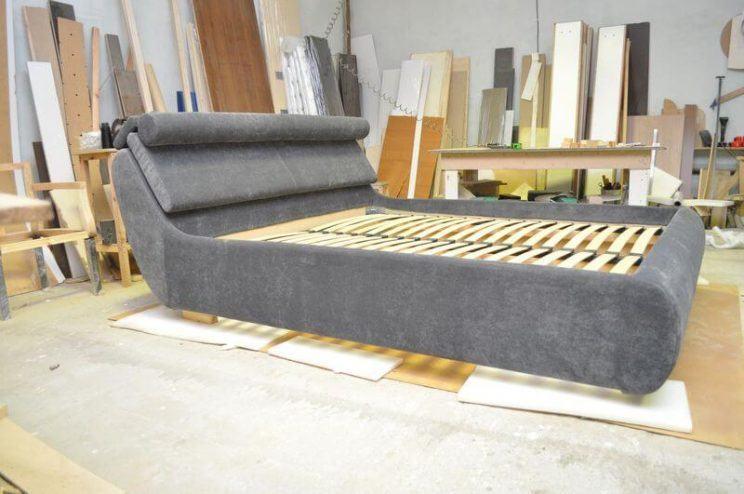 виробник м'яких меблів
